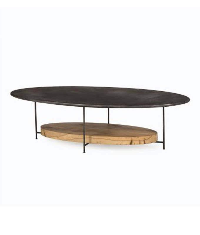 Resource Decor Olivia Coffee Table