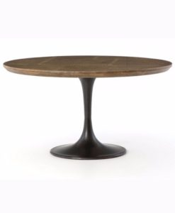 Four Hands Powell dining table