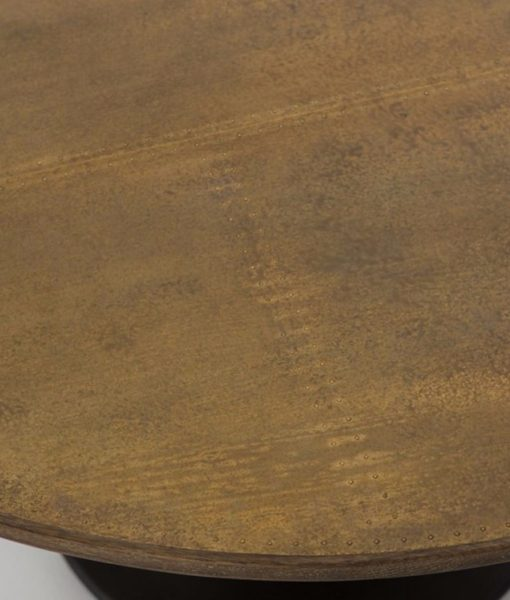 Four Hands Powell dining table top
