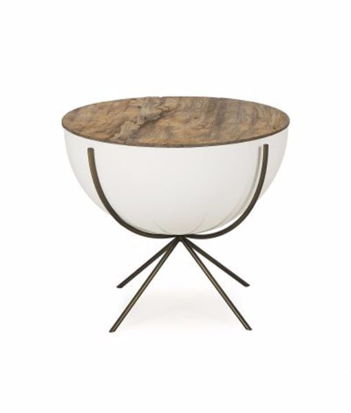 Resource Decor Danica low side table