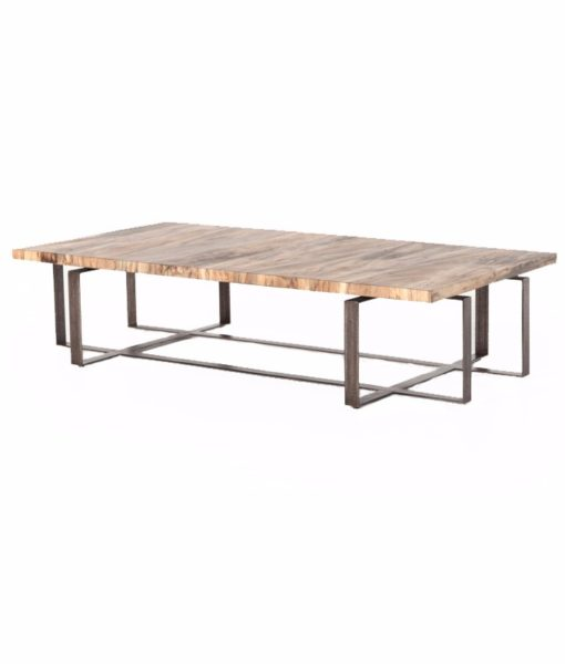 Four Hands Brant coffee table