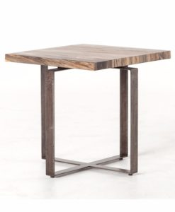 Four Hands Brant side table