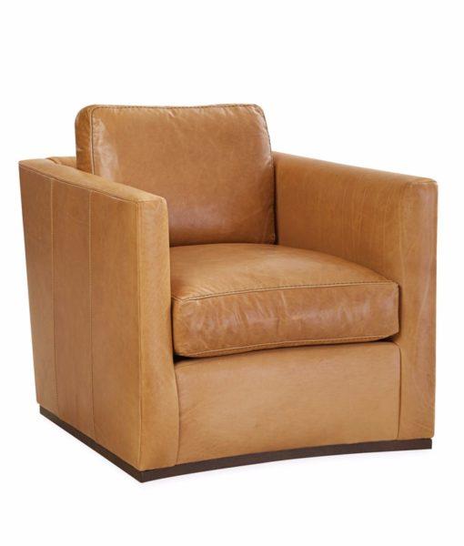 Lee Industries L3022-01SW swivel chair