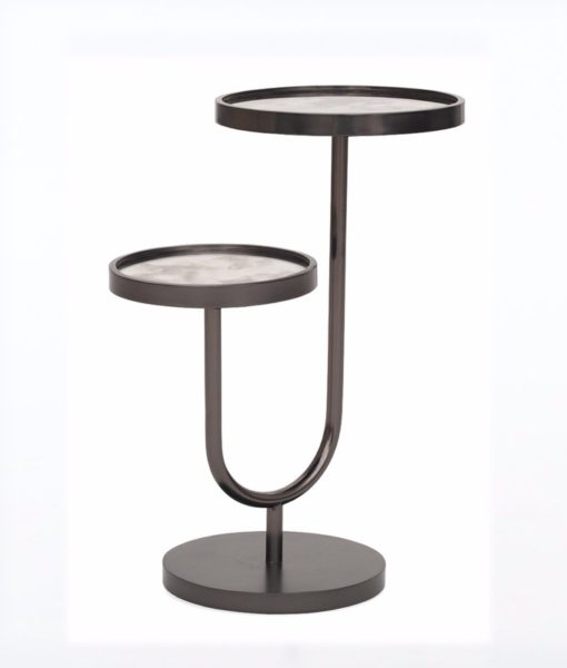 Mitchell Gold + Bob Williams Ringo pull-up table