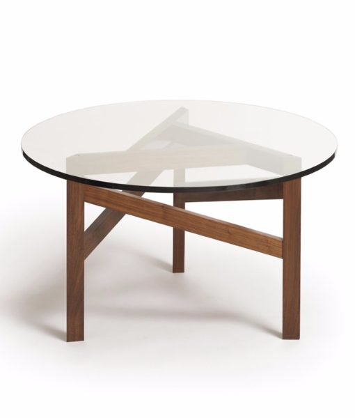 Copeland Glide Planes cocktail table