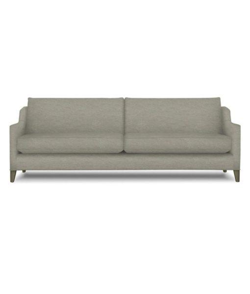 Mitchell Gold + Bob Williams Gigi sofa plain