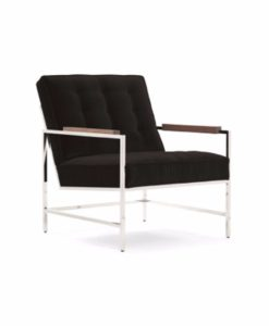 Mitchell Gold + Bob Williams Major arm chair