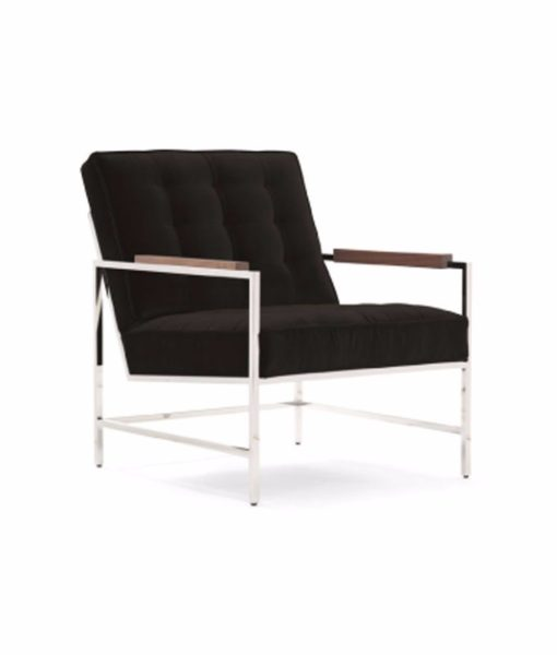 Mitchell Gold + Bob Williams Major arm chair