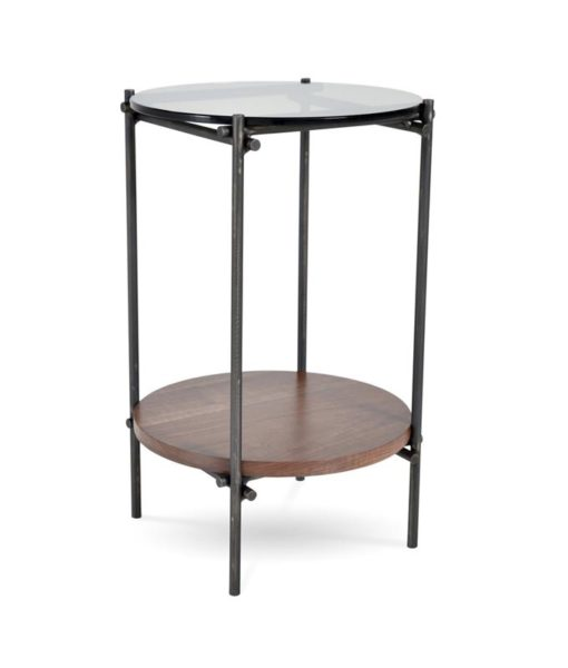 Charleston Forge Collins drink table
