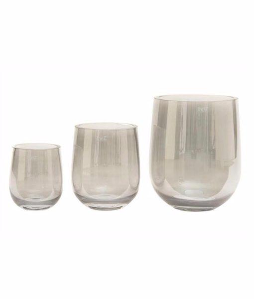 EurDecor Kate vases