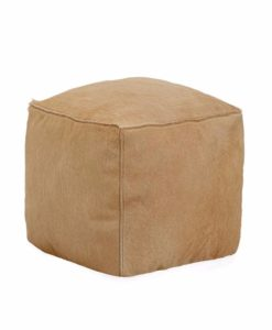 Lee Industries L2525-00 leather ottoman