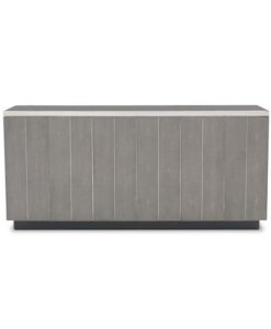 Mitchell Gold + Bob Williams Bond media console