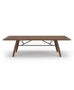 Huppe Connection dining table