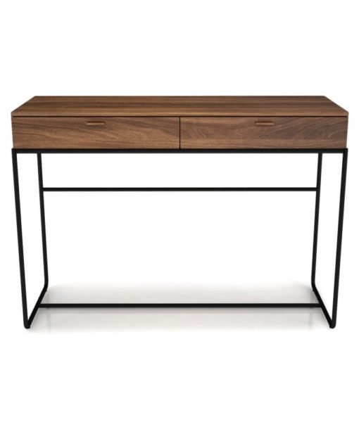 Huppe Linea Two-drawer console