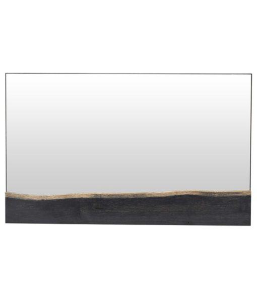 Nuevo Dominic horizontal mirror