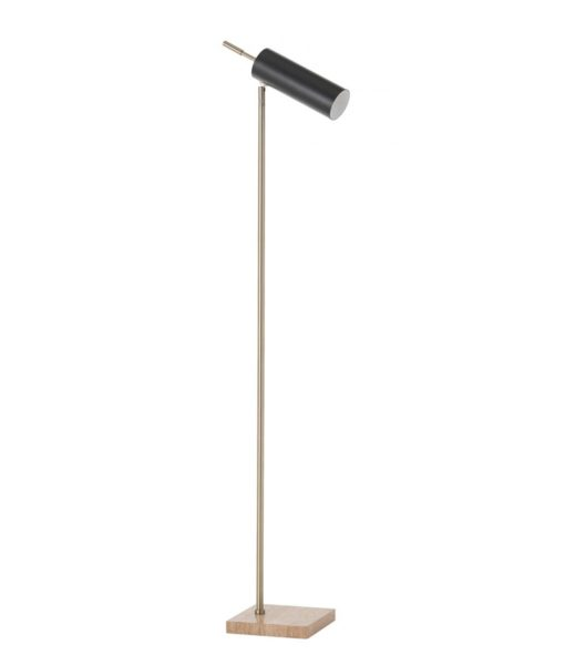 Arteriors Ian floor lamp