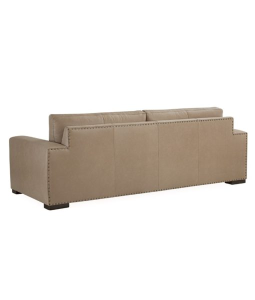Lee Industries 7057-11 sofa back view