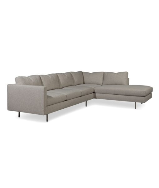Thayer Coggin Design Classic sectional