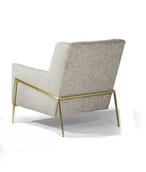 Thayer Coggin Twiggy chair back view