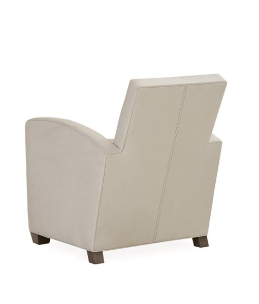 Lee Industries L1472-01 chair back view