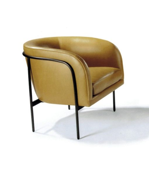 Thayer Coggin Rod Chair