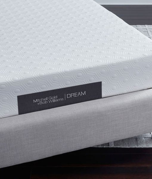 Mitchell Gold + Bob Williams Dream 10 inch mattress