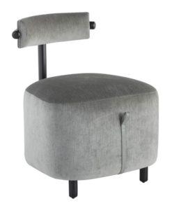 Nuevo Loop chair
