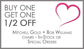 MG+BW Chair Sale