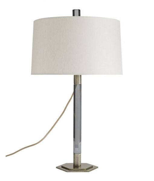Arteriors Princeton table lamp