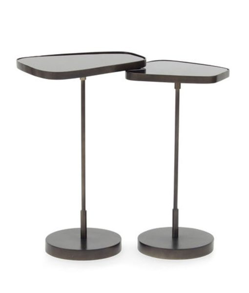 Mitchell Gold + Bob Williams Zoa nesting tables