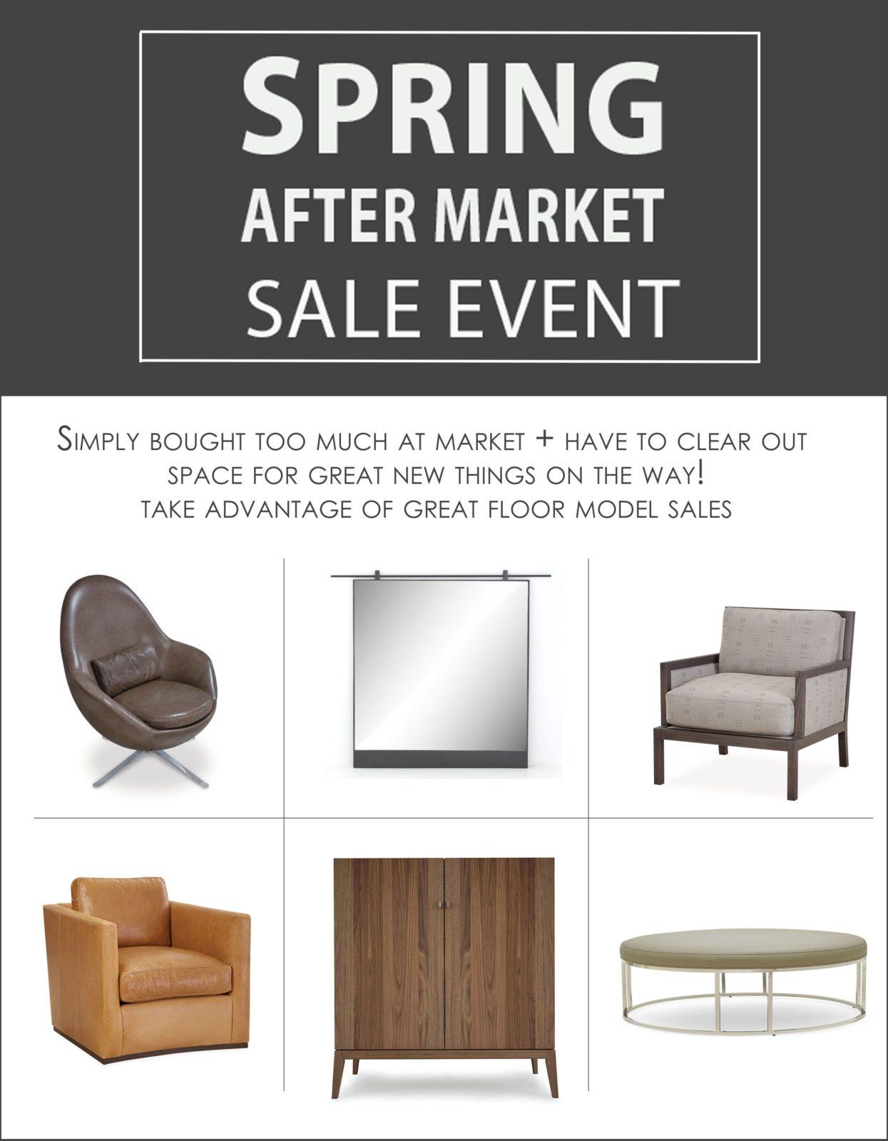After Market Sale 2019