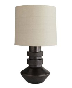 Arteriors Spencer table lamp