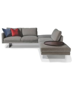 Thayer Coggin Blade Sectional