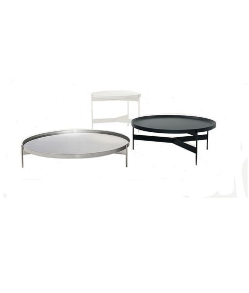 Pianco Abaco coffee tables