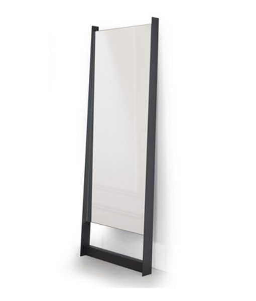 Trica Edge leaning floor mirror