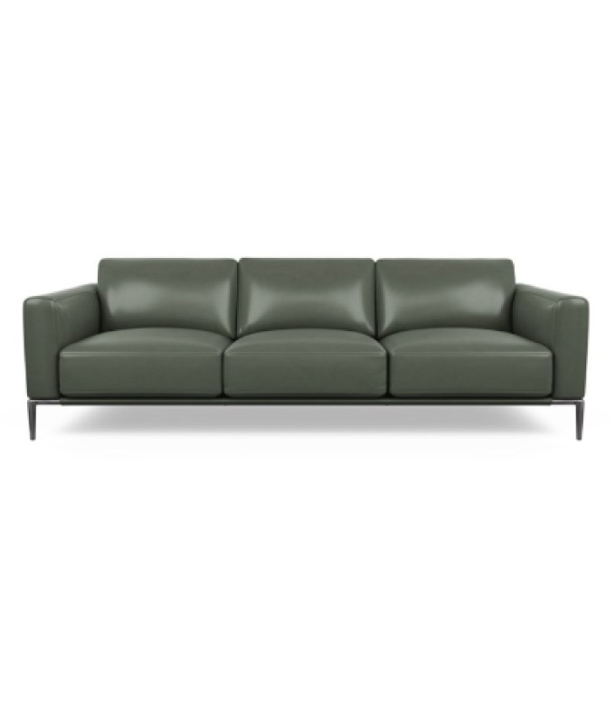 American Leather London sofa