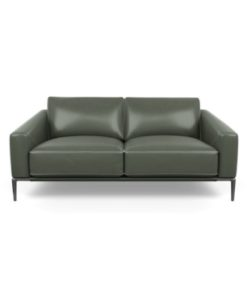 American Leather Sydney Loveseat