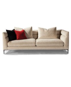 Thayer Coggin Spaced Out Sofa