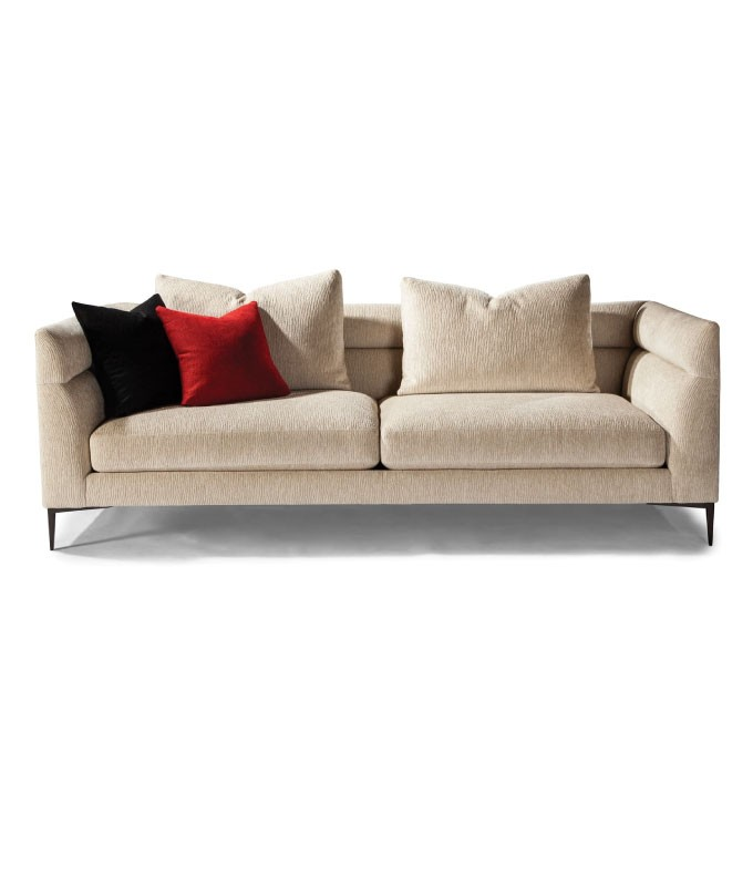 Thayer Coggin Ed Out Sofa