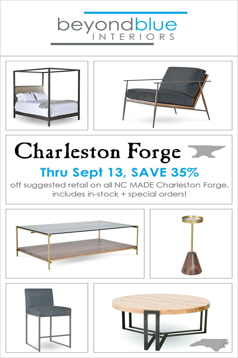 Charleston Forge Sale
