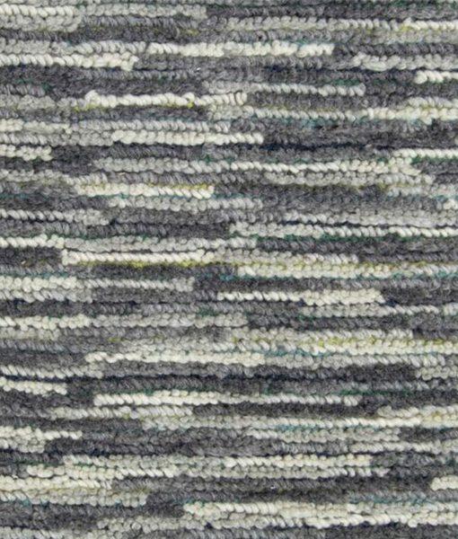 Mitchell Gold + Bob Williams Portico rug close up