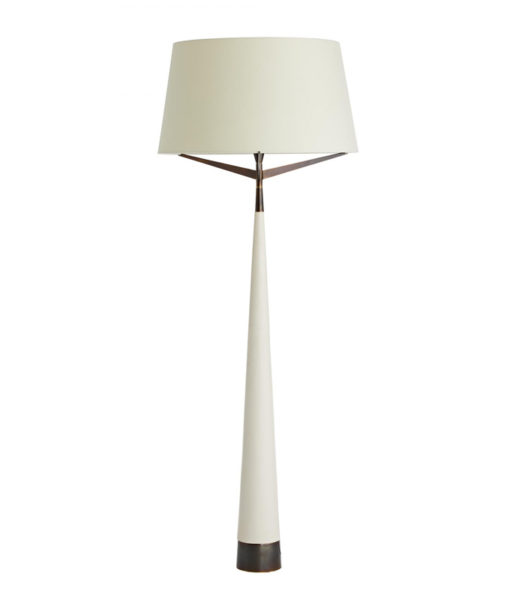 Arteriors Elden floor lamp