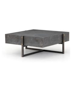 Four Hands Keppler coffee table