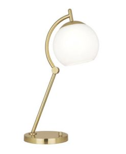 Robert Abbey Nova table lamp