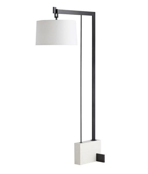 Arteriors Piloti floor lamp