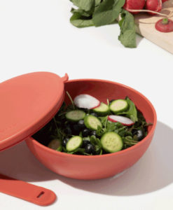 W&P Design Porter ceramic bowl