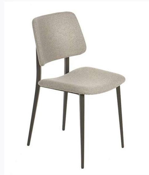 Midj Joe fabric dining chair