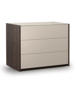Trica Vision 3-drawer chest