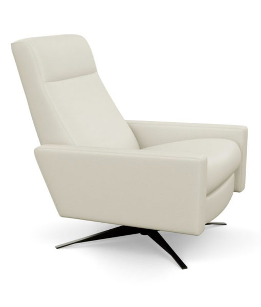 American Leather Comfort Air Cloud-recliner