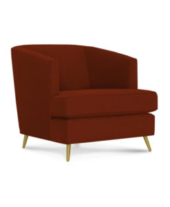 Mitchell Gold + Bob Williams Coco chair